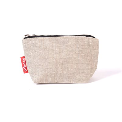 ZIPPED POUCH MEDIUM  Moldova