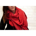 Scarf Red  Bangladesh